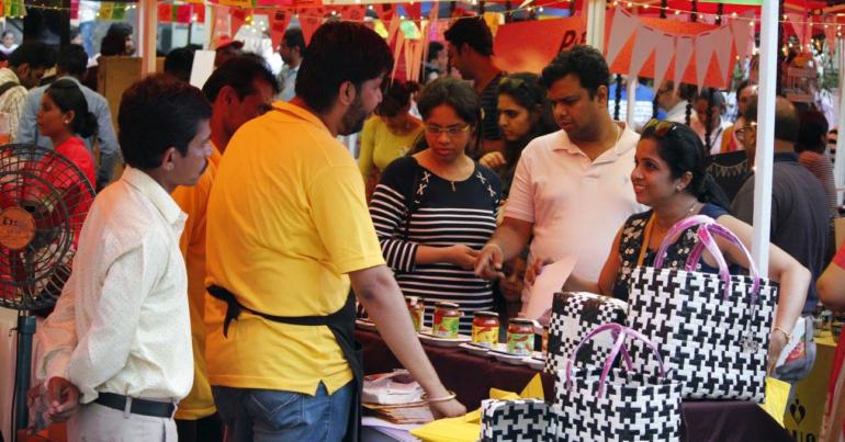 Mumbai Farmers Market